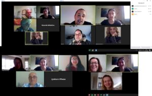 Smartrural 2nd meeting