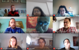 3rd meeting of Smartrural partners